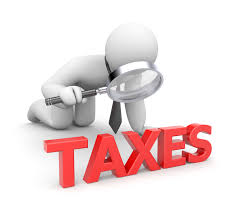 Detections of 5 lakhs Persons submitting Zero tax dues