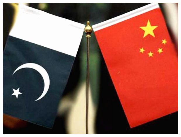 Pakistan delegation arrives in China to discuss trade opportunities