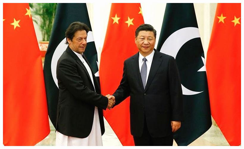 Pakistani China Pakistan gets $1b market access from China: