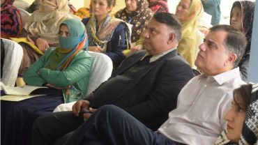 Sabaq Lite | Training Workshop for Principals & Teachers