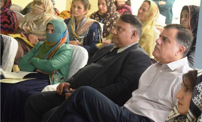 Sabaq Lite   Training Workshop for Principals & Teachers