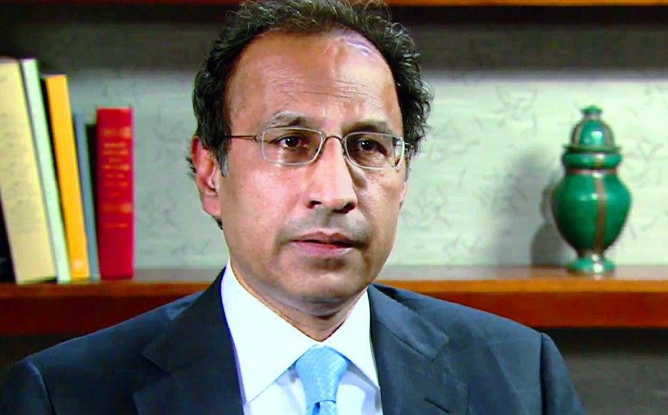 Prime Minister Approves technocrat Hafeez Sheikh as Finance Minister