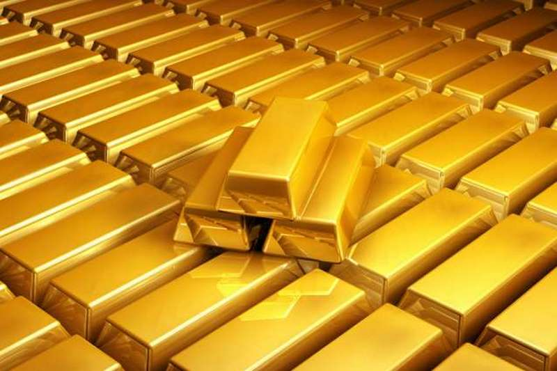 Gold prices reached to the highest level